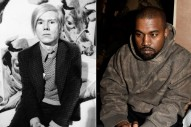 Paul McCartney Compares Kanye To Andy Warhol, Outrage Probably Ensues
