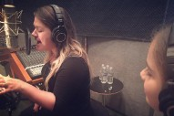 An Update On Kelly Clarkson's 8th Album: She's Working On It