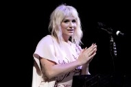 Kesha Drops Sexual Abuse Charges Against Dr. Luke From Her New York Case