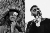 Zayn Malik Is On M.I.A.'s New Album