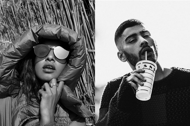 Zayn Malik to feature on M.I.A.'s new album