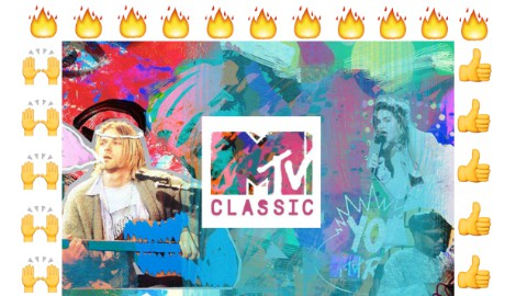 Silent Shout: MTV Classic Is A Force For Good