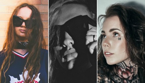 Discover: A Lorde Co-Sign, An Antisocial Anthem & More