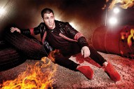Nick Jonas Is Burnin' Up In Creative Recreation's Fall/Winter 2016 Campaign: See The Photos