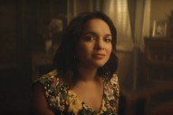 "Norah Jones' ""Carry On"": Watch The Video For The 'Day Breaks' Single"