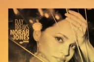 Norah Jones Unveils The Cover & Tracklist Of New LP 'Day Breaks'