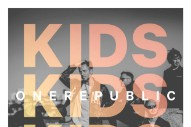 "OneRepublic Announce New Single ""Kids"""