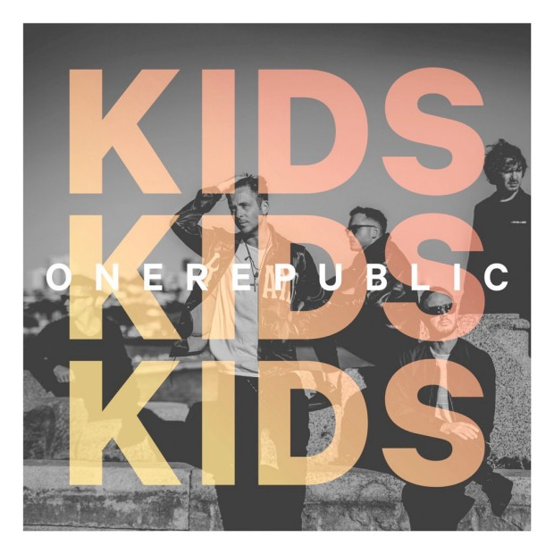 Image result for kids onerepublic album cover