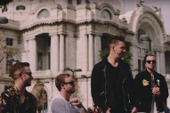 "OneRepublic Explore Mexico City In ""Kids"" Video: Watch"