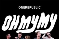OneRepublic's 'Oh My My': Album Review