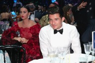 Uncensored Nude Photos Of Orlando Bloom With Katy Perry Surface