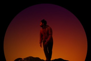 """Sampha Returns With The Paranoid """"Blood On Me"""""""