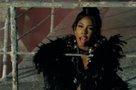 "Sevyn Streeter Sizzles In Post-Apocalyptic ""Prolly"" Video"