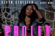 "Sevyn Streeter Announces New Single ""Prolly"" Featuring Gucci Mane"