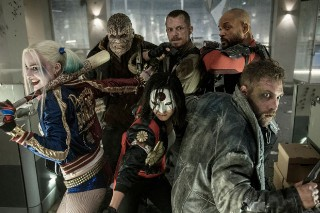 'Suicide Squad' Tops Both Album Chart & Box Office Yet Again