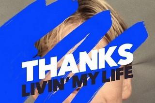 """THANKS Rework Jill Scott's """"Golden"""" Into """"Livin' My Life"""": Listen To The Funky Jam"""