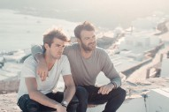 """The Chainsmokers Talk 2016 VMA Performance: """"It Sounded Like Shit"""""""