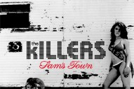 The Killers' 'Sam's Town' Getting Vinyl Re-issue For 10th Anniversary With Unreleased Song