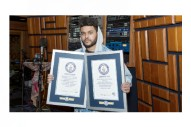 The Weeknd Is Now In The Guinness World Records…Twice