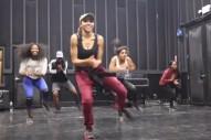 "Move Like Tinashe With Her ""Superlove"" Dance Video"
