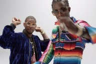 "Usher Rolls With Gucci Mane, Young Thug & Ty Dolla Sign In ""No Limit"" Video: Watch"