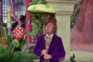 "Coldplay Tribute Gene Wilder With ""Pure Imagination"" Cover"