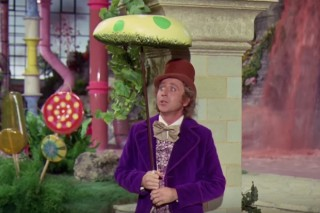 """Coldplay Tribute Gene Wilder With """"Pure Imagination"""" Cover"""