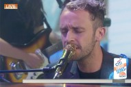 "Wrabel Makes Breakfast TV Debut With Stellar ""11 Blocks"" Performance"