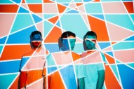 """Barcelona's """"In The Night"""" Is A Kaleidoscopic Synth-Pop Dream: Premiere"""