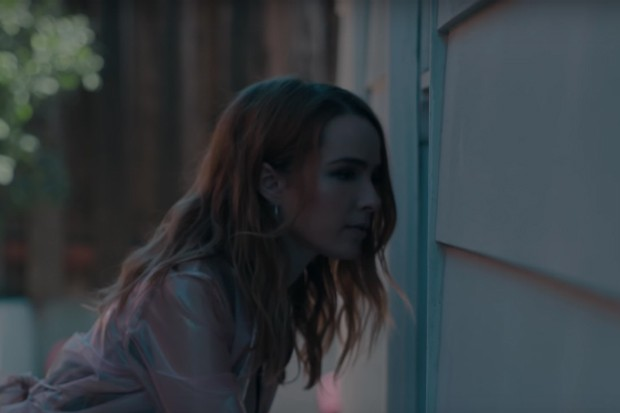 Bridget-Mendler-Atlantis-Video