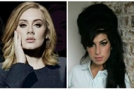 "Adele Calls Amy Winehouse ""The Coolest Motherfucker On The Face Of The Earth"" During Boston Concert"