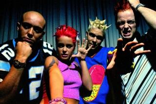 "Aqua To Reunite (Again) For 20th Anniversary Of Their 1997 Smash ""Barbie Girl"""