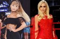 Justin Timberlake's 'Trolls' Soundtrack Features Ariana Grande & Gwen Stefani: Listen