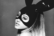 "Ariana Grande Raps About Mac Miller On ""Knew Better Part 2″"