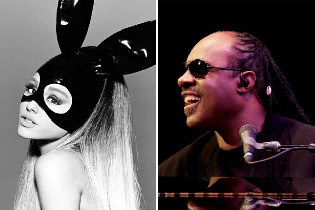 ariana-grande-stevie-wonder
