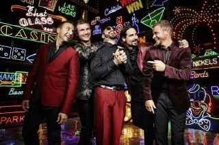 Backstreet Boys Announces Vegas Residency: See The Dates