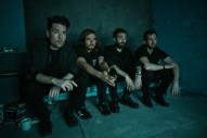 Bastille Talks 'Wild World,' Boobs & Bonus Tracks: Interview