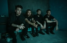 Bastille Talks 'Wild World' & Bonus Tracks: Interview