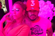 Beyonce's 'Soul Train'-Themed 35th Birthday Party Was Truly Epic