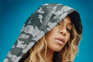 Watch Beyoncé Work Out & Rehearse In New Ivy Park Gear