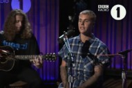Here's Justin Bieber Covering 2Pac & Tracy Chapman For BBC Live Lounge