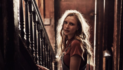 Billie Marten Talks 'Writing Of Blues And Yellows' & The Art Of Balance