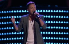 'The Voice': Grammy Nominee Billy Gilman Auditions