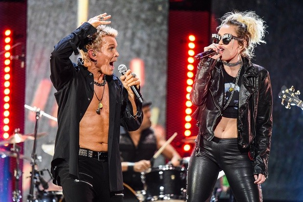 billy-idol-miley-cyrus