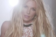 "Britney Spears Unveils An Alternate, Less Embarrassing ""Make Me"" Video"
