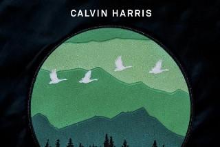 "Calvin Harris' ""My Way"" Features…Calvin Harris: Watch The Lyric Video"