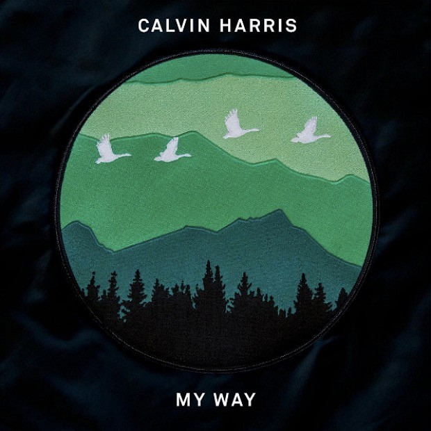 Image result for my way calvin harris