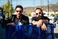 "Capital Cities Announce New Single ""Vowels"" And Fall Tour: See The Dates"