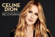 "Celine Dion Soars On Pink-Penned Ballad ""Recovering"""