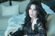 Cher Logs Off Twitter After Accidentally Retweeting A Dick Pic